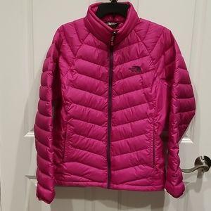 Northface size L jacket